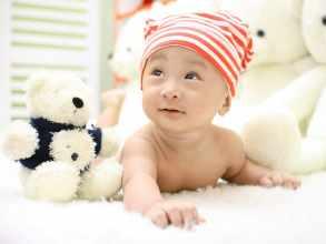 Gyermekbőrgyógyászat