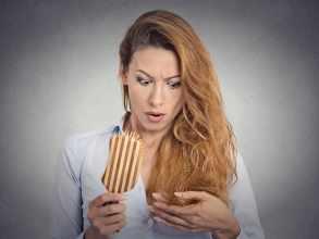 Haj és fejbőr: hajhullás és korpa